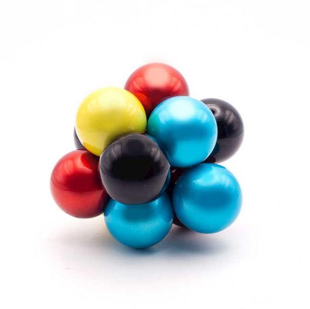 Stírací mapa světa XXL