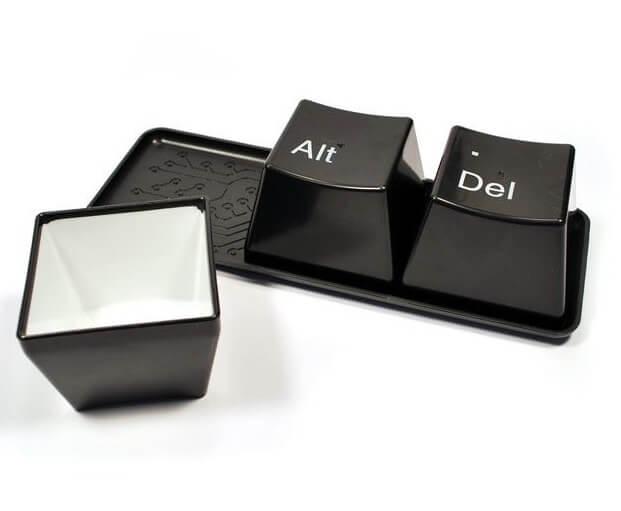 Mističky CTRL-ALT-DEL